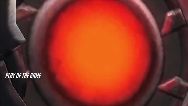 Watch sneakyrein 18-07-20 20-12-14 GIF on Gfycat. Discover more overwatch, potg, reinhardt GIFs on Gfycat