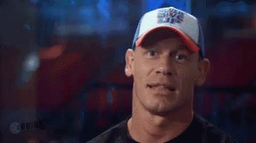john cena, John Cena Smackdown Live GIFs