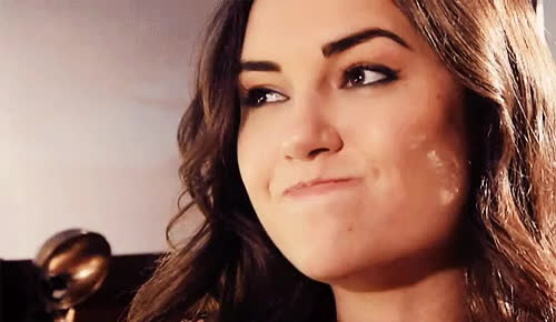 Sasha Grey, chocking the chicken GIFs