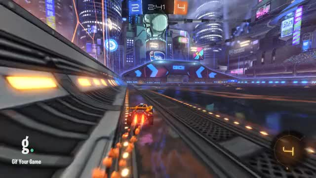 Watch Goal 7: i lose 50-50s GIF by Gif Your Game (@gifyourgame) on Gfycat. Discover more Gif Your Game, GifYourGame, Goal, Rocket League, RocketLeague, adren GIFs on Gfycat