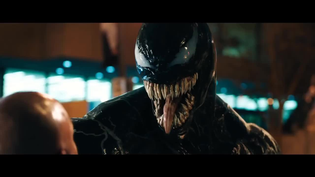 Marvel, Venom, tomhardy, Venom GIFs