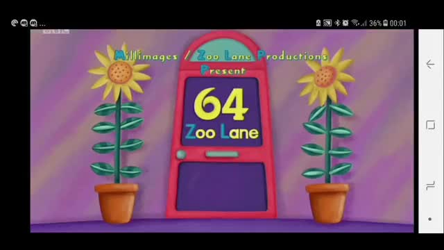 Watch and share 64 Zoo Lane Song GIFs by The Livery of GIFs on Gfycat