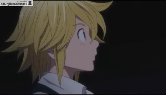 Watch Meliodas Destroys Goddess Horn GIF on Gfycat. Discover more related GIFs on Gfycat