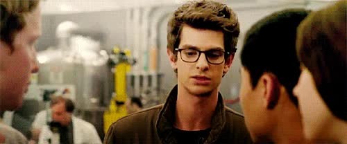 Watch this trending GIF on Gfycat. Discover more andrew garfield GIFs on Gfycat