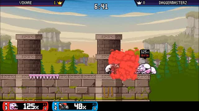 Watch and share Rivals Of Aether GIFs and Etalus GIFs by vikare on Gfycat