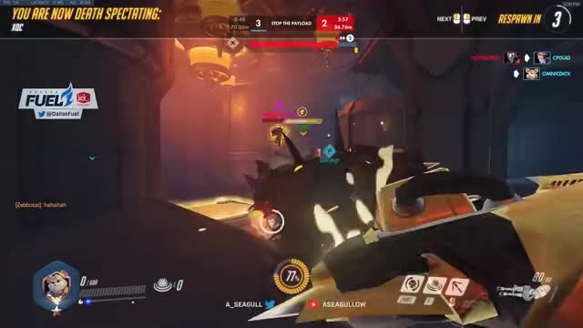 Advanced Pit Techniques by xQc