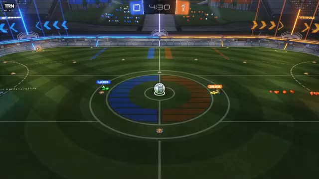 Watch Tippy tap GIF by @theinky1 on Gfycat. Discover more RocketLeague GIFs on Gfycat
