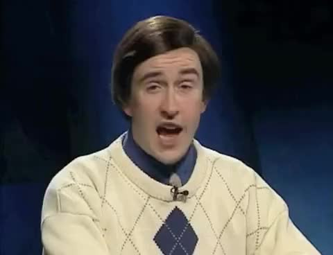 Watch Alan Partridge Football Commentary GIF on Gfycat. Discover more Alan, All Tags, Chris, Football, Partridge, Steve, Today, commentary, coogan, cup, day, morris, world GIFs on Gfycat