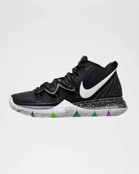 Watch and share Kyrie5 GIFs on Gfycat