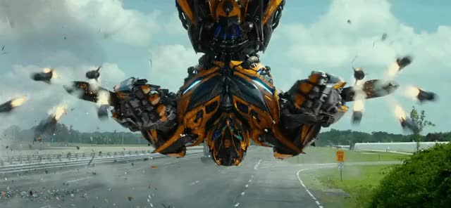 Watch and share Transformers GIFs on Gfycat
