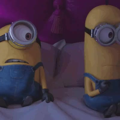 Watch and share Gifset It Was Lmao GIFs and Minions GIFs on Gfycat