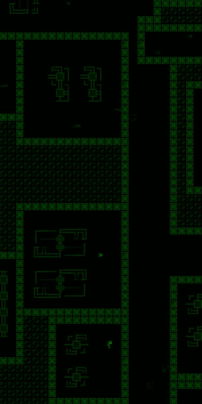 Watch and share Cogmind Lore Hacking GIFs on Gfycat