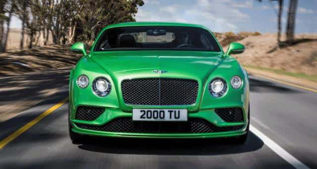 Watch and share Bentley Continental GIFs on Gfycat