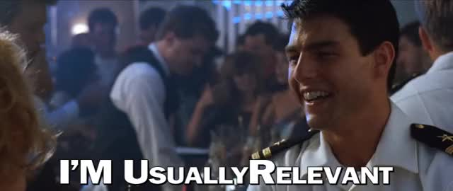 Watch Top Gun Giffing GIF by UsuallyRelevant (@jumjum777) on Gfycat. Discover more celebs, tom cruise, top gun GIFs on Gfycat