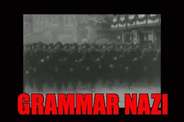 Watch and share Grammar Nazi GIFs on Gfycat