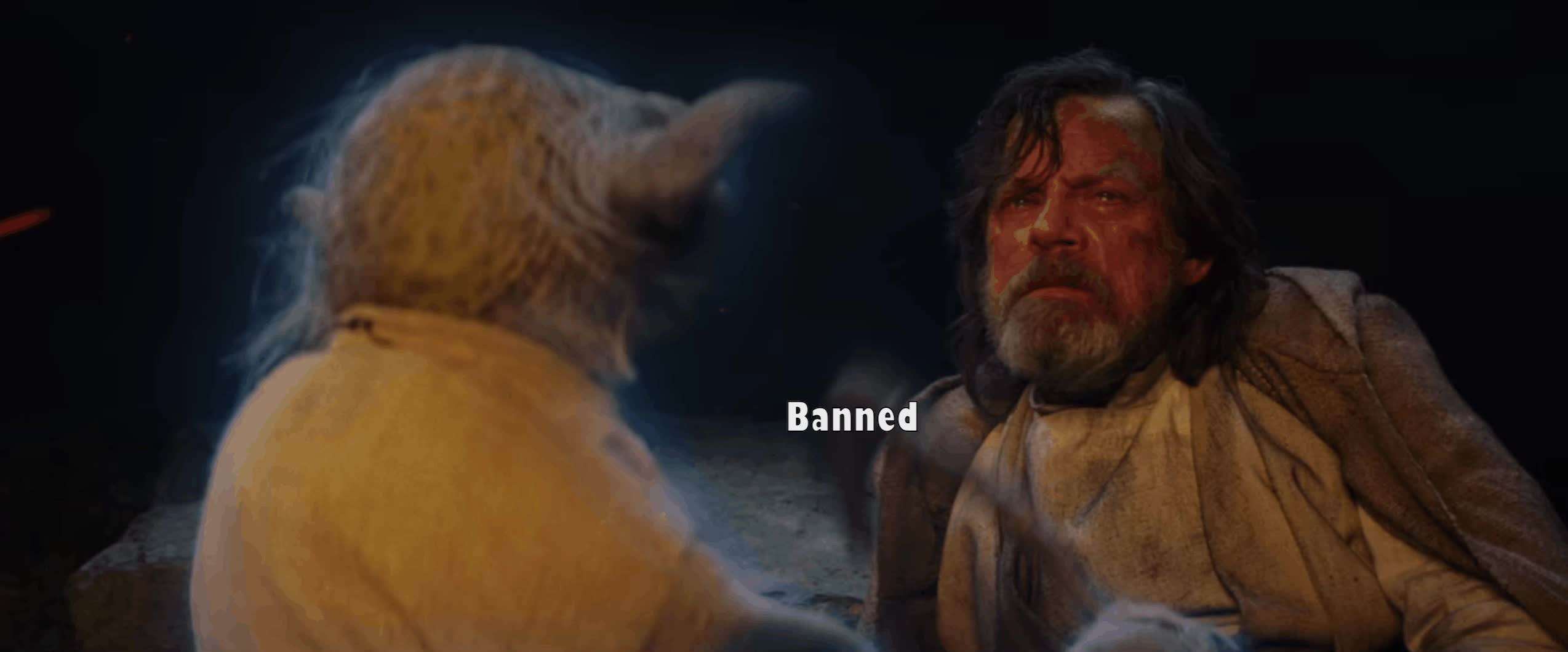 banned GIFs