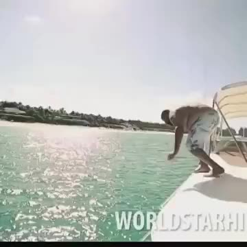 Watch and share DJ Khaled Goes Diving GIFs on Gfycat