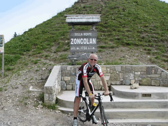 Watch and share Zoncolan Summit GIFs on Gfycat