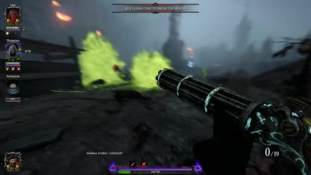 Watch and share Vermintide GIFs by keqetus on Gfycat