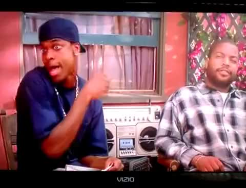 Watch and share Chris Tucker GIFs and Ice Cube GIFs on Gfycat