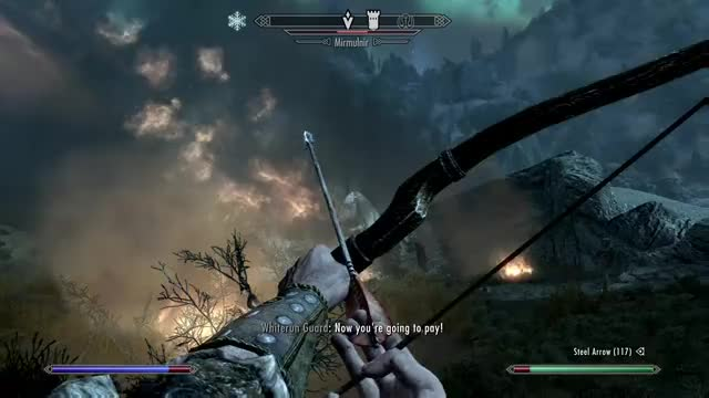 Watch and share Ix Heretic Xi GIFs and Xbox Dvr GIFs by Gamer DVR on Gfycat