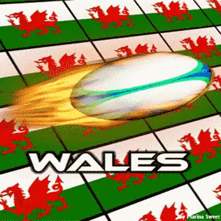 Watch and share Wales GIFs on Gfycat
