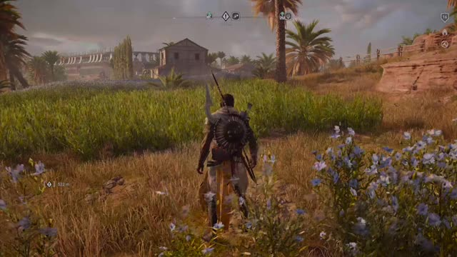 Watch My name is Maximus Decimus Meridius... GIF by Gamer DVR (@xboxdvr) on Gfycat. Discover more AssassinsCreedOrigins, Diagoras85, xbox, xbox dvr, xbox one GIFs on Gfycat