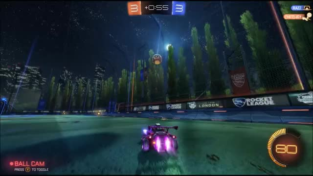 Watch and share Rocket League GIFs and Videogames GIFs by Sl1mJ1m09 on Gfycat