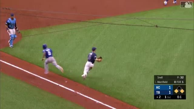 Watch and share Kansas City Royals GIFs and Baseball GIFs by craigjedwards on Gfycat