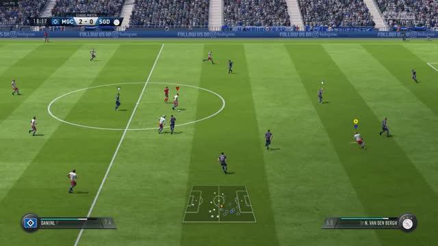 Watch FIFA 18 2018.08.15 - 14.06.07.04.DVR GIF by daniinl on Gfycat. Discover more fifa18 GIFs on Gfycat