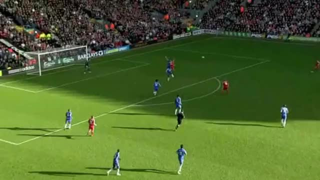 Watch Jermaine Pennant goal vs Chelsea (reddit) GIF by @youngniger on Gfycat. Discover more liverpoolfc GIFs on Gfycat