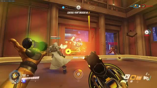 Watch and share Overwatch GIFs and Lucio GIFs by Kyokips on Gfycat
