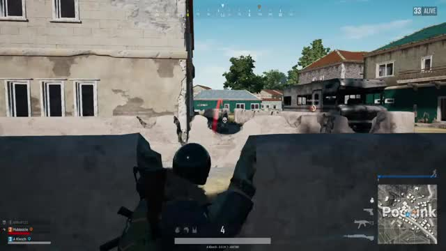 Watch this GIF by Gamer DVR (@xboxdvr) on Gfycat. Discover more A Klesch, PLAYERUNKNOWNSBATTLEGROUNDS, xbox, xbox dvr, xbox one GIFs on Gfycat