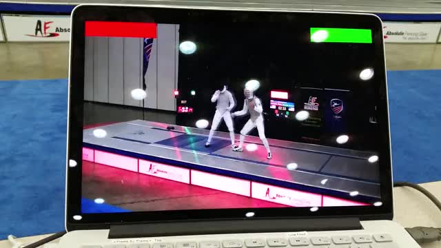 Watch and share Fencing GIFs and Wma GIFs on Gfycat