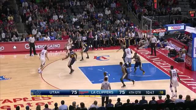 Watch and share Nba GIFs by jared123j on Gfycat