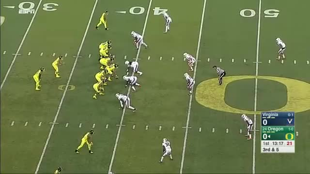 Watch and share Oregon Vs Virginia GIFs by uncommonsense00 on Gfycat