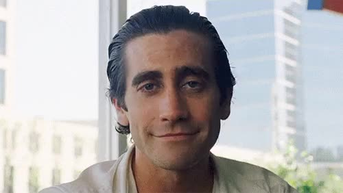 Watch and share Jake Gyllenhaal GIFs and Nightcrawler GIFs on Gfycat