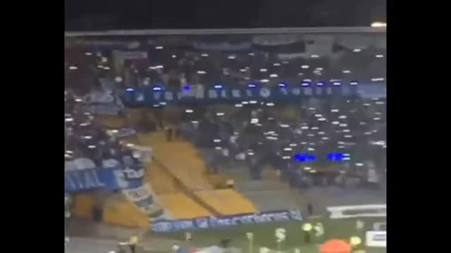 Watch and share Millonarios Fc GIFs and Balet Azul GIFs on Gfycat