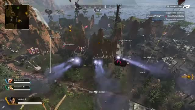 Watch and share Apex Legends™ (2) GIFs on Gfycat