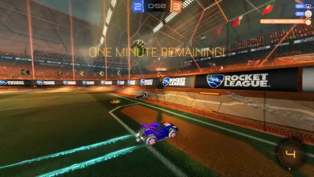 Watch and share Rocket League GIFs by pokalxiv on Gfycat