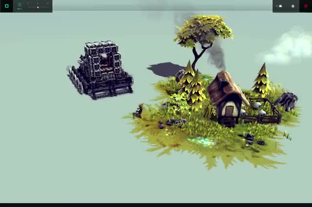 Watch and share Besiege Snowcat Vs. Human GIFs on Gfycat