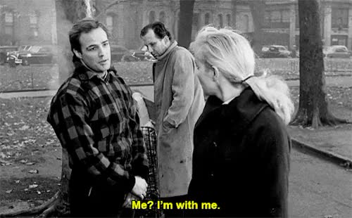 Watch Dazed And Confused GIF on Gfycat. Discover more *, 1954, 50s, Elia Kazan, Eva Marie Saint, Marlon Brando, On the Waterfront, my gif, onthewaterfront* GIFs on Gfycat