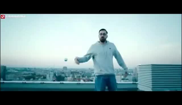 Blutzbrüdaz 02 Sido Feat Rio Reiser Geboren Um Frei Zu Sein