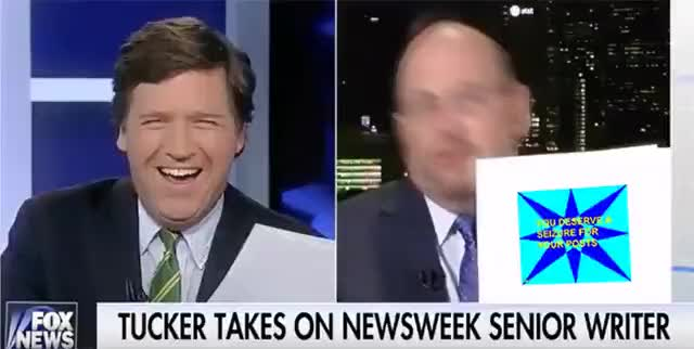 Watch and share Tucker Carlson Appreciation Thread GIFs on Gfycat