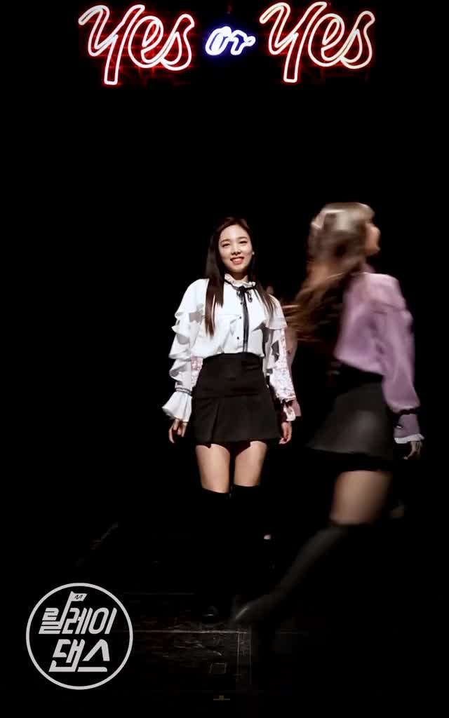 Watch and share Celebs GIFs and Nayeon GIFs by twgif on Gfycat