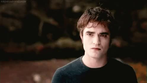 Watch and share Eclipse Edward Edward Cullen GIFs on Gfycat