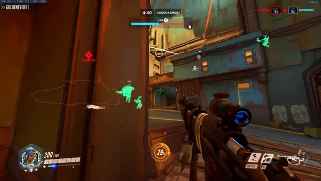 Watch and share Overwatch GIFs and Sleep GIFs by GoldenEye89 on Gfycat