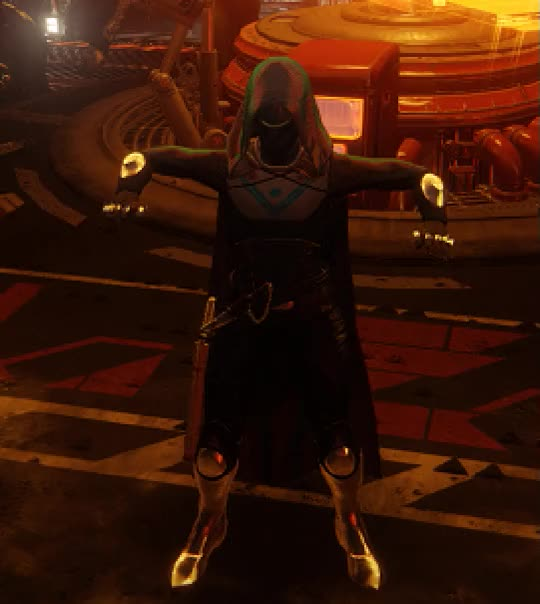 Watch Destiny2 Dance.avi GIF on Gfycat. Discover more related GIFs on Gfycat