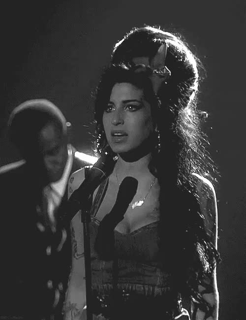 Watch and share Amy Winehouse Gif GIFs and Blake And Amy GIFs on Gfycat