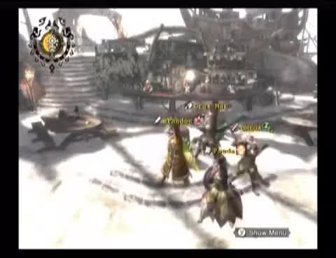 Watch and share Monster Hunter Tri GIFs and Cheer GIFs on Gfycat